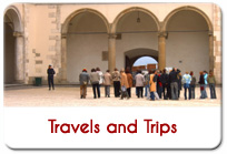 Tours and trips
